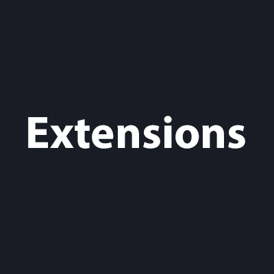 We have built extensions to our reservation ...